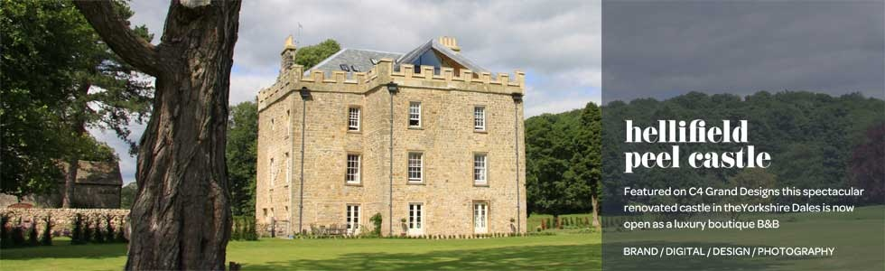 Hellifield Peel Castle Bed and Breakfast
